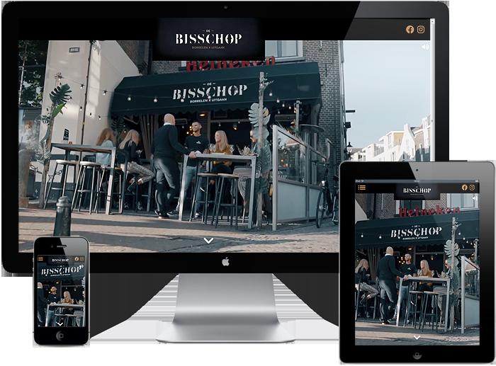 Cafe De Bisschop